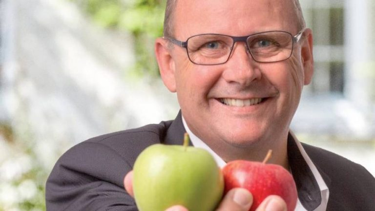 Valgkampagne – Borgmester Gert jørgensen