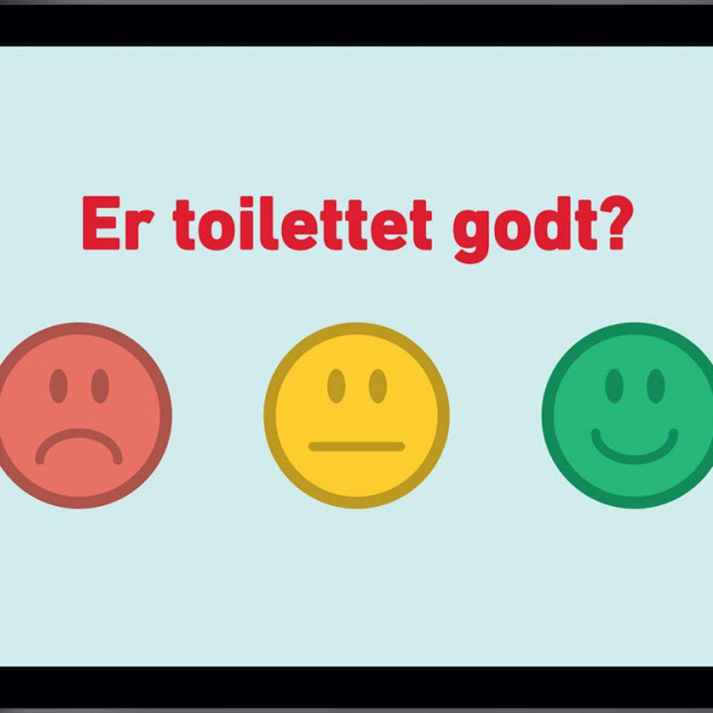 Skoletoiletter. Smiley-ordning til skoletoiletter. Brave er eksperter i skoletoiletter. Ulækre skoletoiletter og raportering. Få hjælp med skoletoiletter. www.toiletrapporten.