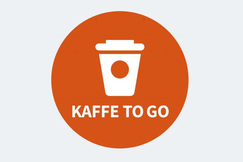 Nudging og adfærdsdesign. Nudgingprojekter. Adfærdsdesignprojekter. Projektarbejde. Konsuentarbejde. Kaffe-to-go på Sorø Kommune
