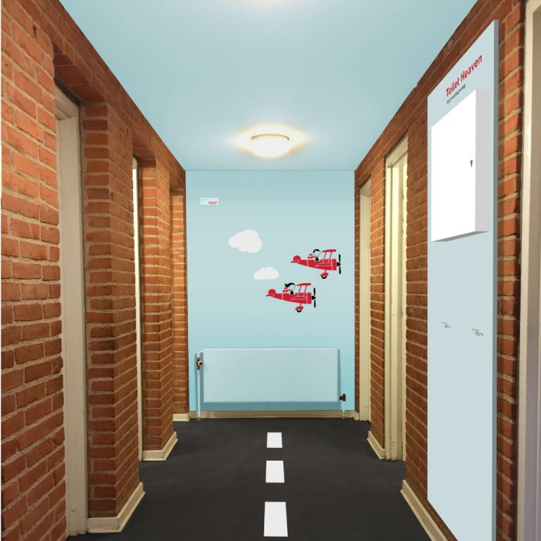 Skoletoiletter. Makeover. Design af skoletoiletter hos Brave. Hør mere om skoletoiletter hos Brave. Brave er ekspert i skoletoiletter. Se også www.toiletheaven.dk