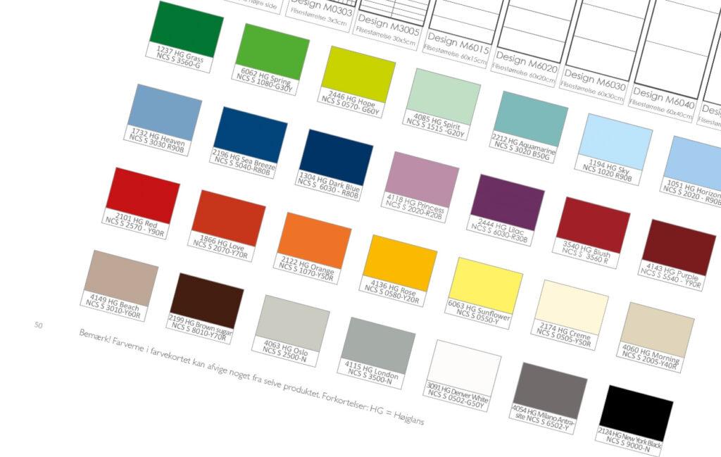 Fremtidens Skoletoiletter skal vises i farver og lette materialer. Fremtidens skoletoilet behøver ikke være i sort og hvid, men kan kombineres med mange farver. Fremtidens skoletoilet designet af firmaet Brave