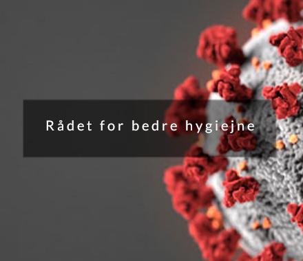 Hygiejne og Covid-19 Rådet for bedre hygiejne. Nudging og adfærdsdesign. Brave.dk