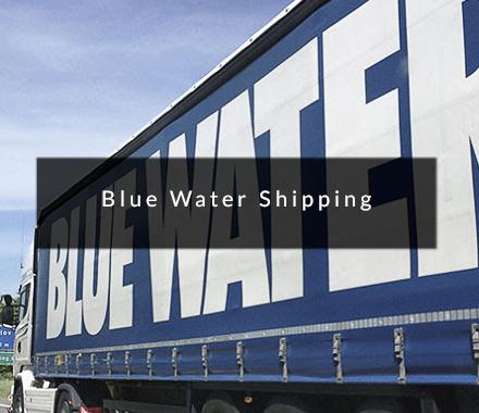 Adfærdsdesign af Brave. Undervisning af Blue Water Shipping