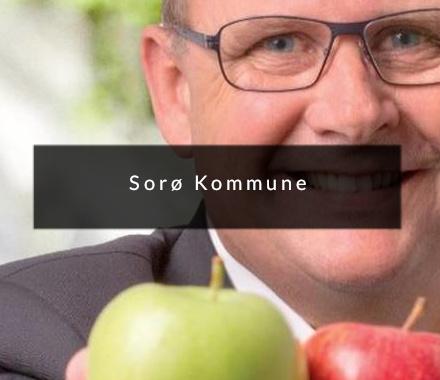 nudging hos Sorø Komme med Gert Jørgensen af Brave